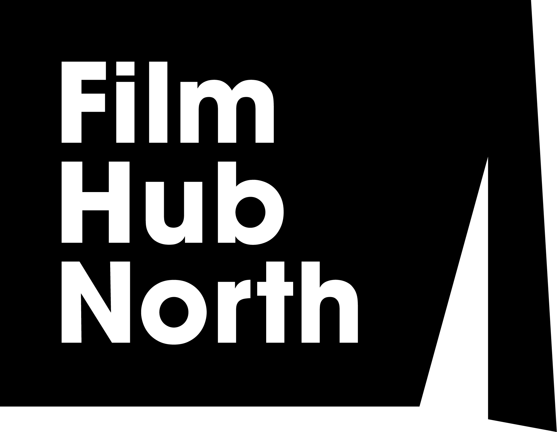 Logo: Film Hub North
